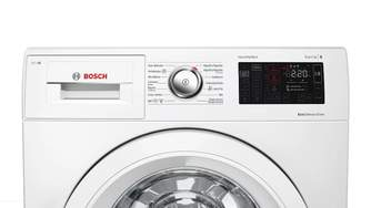 LVD. BOSCH WAT24661ES 8K 1200R A   -30% DISPLAY