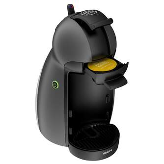 CAFET. KRUPS KP100BSC PICCOLO GOLCE GUSTO GRIS