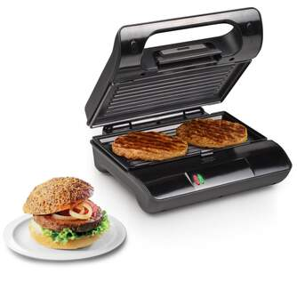 SANDWICH. PRINCESS 117000 GRILL COMPACT