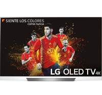 "Televisor LG OLED 65"" 65E8PLA - UHD 4K, A9, Smart TV WebOS 4.0, HDRx5, ThinQ, Dolby Vision/Atmos"