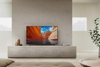 TV SONY 65%%%quot; KD65X81J UHD TRIL STV ANDROID X1