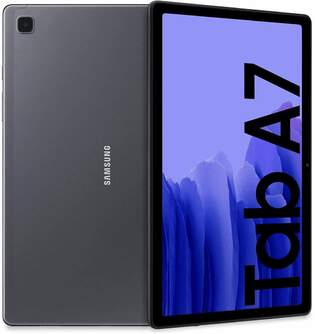 TABLET SAMSUNG TAB A7 T500 3/64 GRAY 10,4%%%quot;