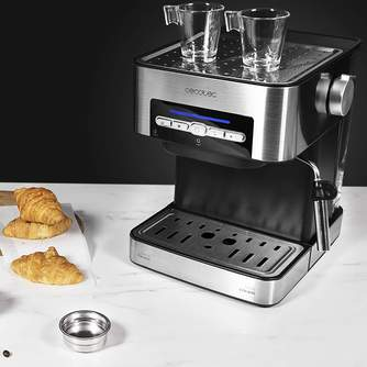 CAFET. CECOTEC POWER EXPRESSO 20 MATIC 01509 AG