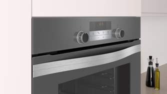 HORNO BALAY 3HB5358A0 TOUCH CRISTAL GRIS