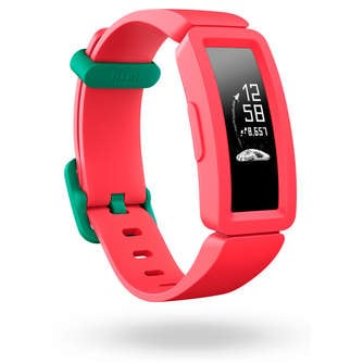 PULSERA FITBIT ACE 2 WATERMELON   TEAL