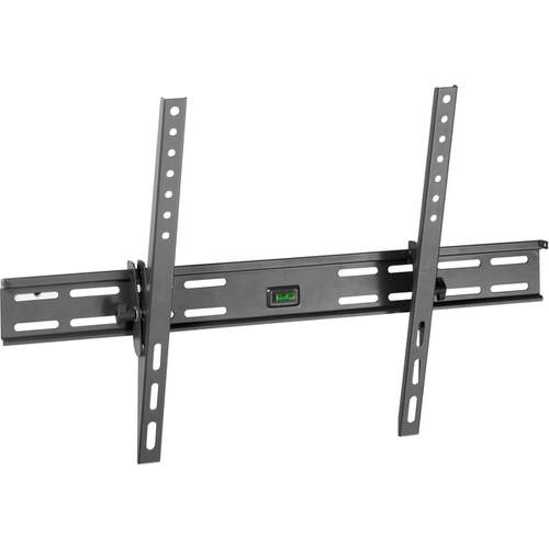 "Soporte TV Vivanco Titan BTI 8060 - Vesa 200x200 a 600x400, Hasta 50Kg, TVs hasta 85"", Inclinable"