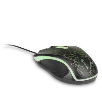 RATON NGS GMX-115 LED GAMING MOUSEWITH