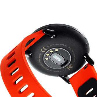SMARTWATCH AMAZFIT PACE A1612 BLUETOOTH RED