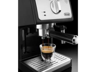 CAFET. DELONGHI ECP33.21 15BAR