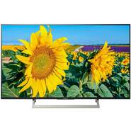 """Televisión SONY 55"""" KD55XF8096 - UHD 4K X-Reality PRO, Smart Android TV, Triluminos, HDR, Motionflow"""