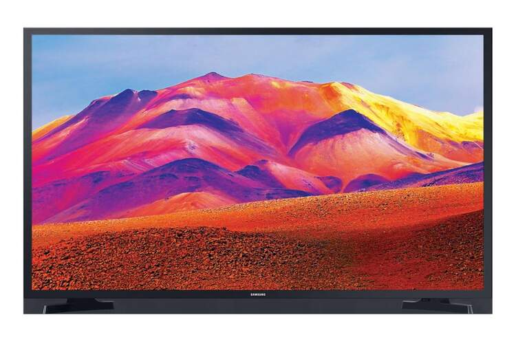 "TV Samsung 32"" UE32T5305 - Full HD, Smart TV, HDR, DVB-T2C, One Remote, PurColor, WiFi"