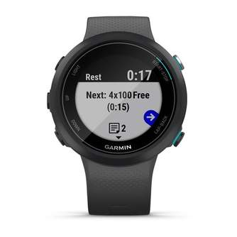 SMARTWATCH GARMIN SWIM 2 010-02247-10 GRIS