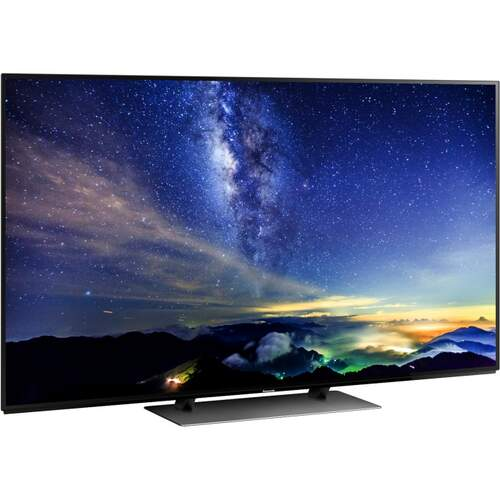 "Televisor OLED Panasonic 65"" TX65EZ950E - Ultra HD 4K Pro HDR, HDR10/HLG, VR-Audio True Surround+"