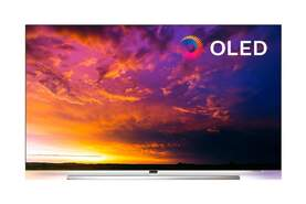 "TV Philips 65"" 65OLED854/12 - UHD 4K, Android TV, Ambilight, P5 Pro, HDR10+, Dolby Vision/Atmos"