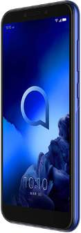 TELEFONO LIBRE ALCATEL 1S 2019 4/64 METALIC BLUE