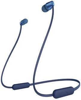 AURICULARES SONY WIC310L BLUETOOTH BLUE