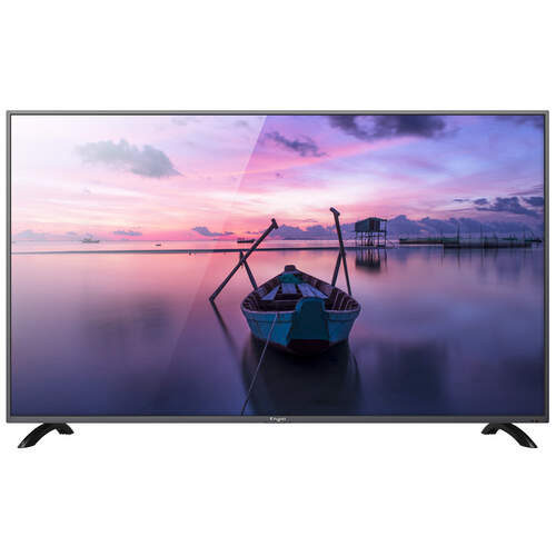 "TV 4K Engel 50"" LE5055 - UHD, TDT2 + Satélite, Dolby Digital Plus, VGA, HDMI, USB"