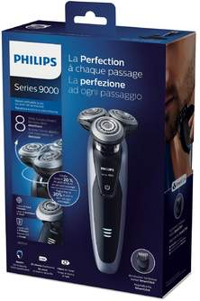 AFEITA. PHILIPS S9111/41 RECARGABLE