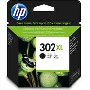 Tinta negra HP 30XL F6U68AE - 8.5ml