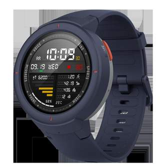 SMARTWATCH AMAZFIT VERGE BLUE 4GB MUSIC