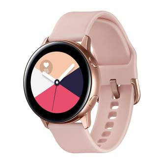 SMARTWATCH SAMSUNG WATCH ACTIVE 40MM ROSE GOLD