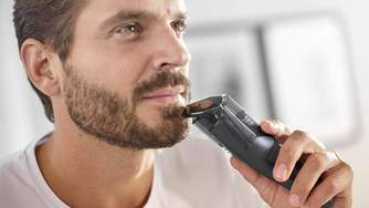 BARBERO PHILIPS BT7500/15 CON ASPIRACION