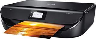 Impresora Multifunción HP Envy 5010 - Color, 9/6ppm, 1200x1200ppp, WiFi, Scanner, Duplex Aut.