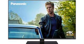 """TV Panasonic 43"""" TX43HX700 - UHD 4K, Smart Android TV, HDR10+, Colour Engine, Dolby Vision"""