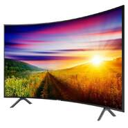 "Etiqueta: Televisión Samsung 49"" UE49NU7305 - Curvo, UHD 4K, Smart TV, HDR10+, PurColor, UHD Dimmming"