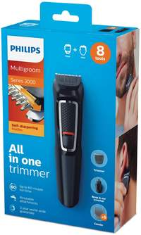 CORTAPELO PHILIPS MG3730/15 8EN1
