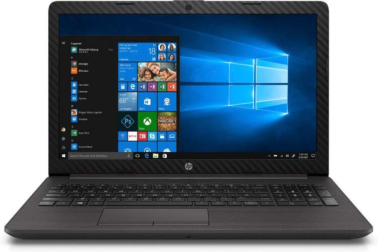 "Portátil HP 255 G7 6MR14EA - 15.6"", AMD A4-9125 2.6GHz, 4GB, 1TB HDD, AMD Radeon R3, W10"