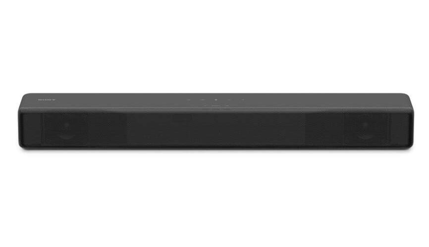 Barra de sonido Sony HTSF-S200 - 80W, 2.1ch, S-Force PRO Front Surround, USB, Bluetooth