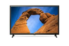 "TV LG 32"" 32LK510BPLD - HD, Virtual Sound 2.0, Dynamic Color, USB Multimedia, HDMI, DVB-T2/C/S2"