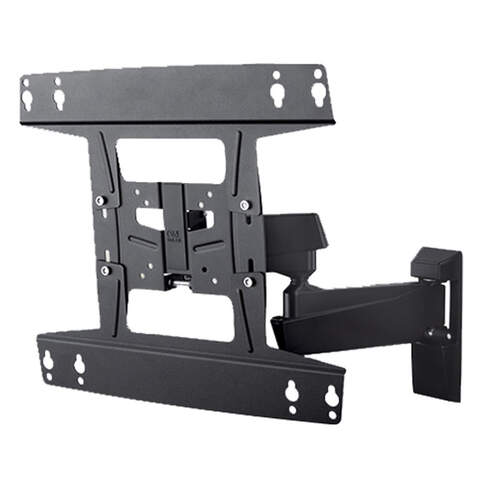 "Soporte One for All WM4450 - 2 Brazos, Apto TVS 32"" a 60"", Soporta 35 Kg"