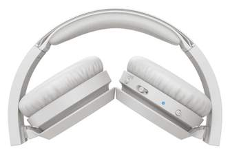 AURICULARES PHILIPS TAH4205WT/00 DIADEMA WHITE