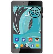 "Etiqueta: Tablet Brigmton BTPC-PH5 - 7"" HD, Quad Core, 3G, Android 5.1 Lollipop, Negra"