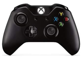 ACC. MANDO XBOX ONE WIRELESS NEGRO