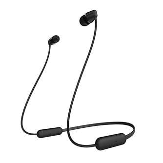 AURICULARES SONY WIC200B BLACK BLUETOOTH