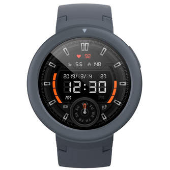 SMARTWATCH AMAZFIT VERGE LITE GREY