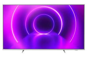 "TV Philips 70"" 70PUS8535/12 - UHD 4K, Smart TV Android, P5, Dolby Vision/Atmos, HDR10+, Ambilight"