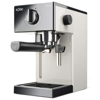 CAFET. SOLAC CE4505 20B WHITE