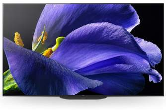 TV SONY 65%%%quot; KD65AG9 UHD OLED ANDROID HDRMASTER X1U