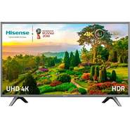 "Etiqueta: Televisión Hisense 43"" 43N5700 - Ultra HD 4K, HDR, Smart TV, Wifi, USB Multimedia, 1200 Hz"