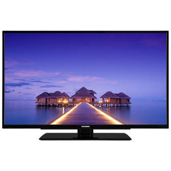 TV TELEFUNKEN 32%%%quot; 32DTH523 HD STV WIFI