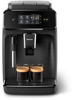 CAFET. PHILIPS EP1220/00 SUPERAUTOMATICA DSP