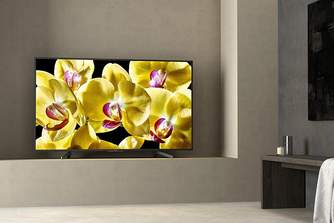 TV SONY 49%%%quot; KD49XG8096 UHD TRIL STV ANDROID