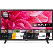 "TV LG 32"" 32LM630BPLA - HD, AI Smart TV ThinQ WebOS 4.5, Virtual Surround Plus, 4K Active HDR"