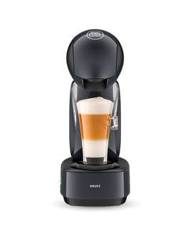 CAFET. KRUPS KP173BSC DOLCE GUSTO INFINISSIMA GRIS
