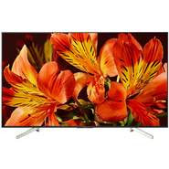 "Televisión SONY 49"" KD49XF8596 - UHD 4K X-Reality PRO, Android TV, Triluminos, HDR, Motionflow"