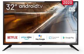 """TV Engel 32"""" LE3290ATV - HD Ready, Smart TV Android, TDT2, WiFi"""